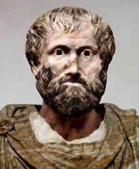 Aristotle And His Contributions To Science Sciography
