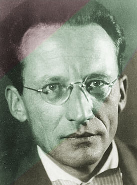 erwin schrödinger what is life